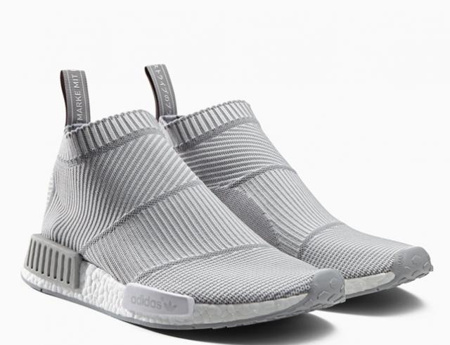 Объект желания: новые модные кроссовки-носки NMD adidas Originals