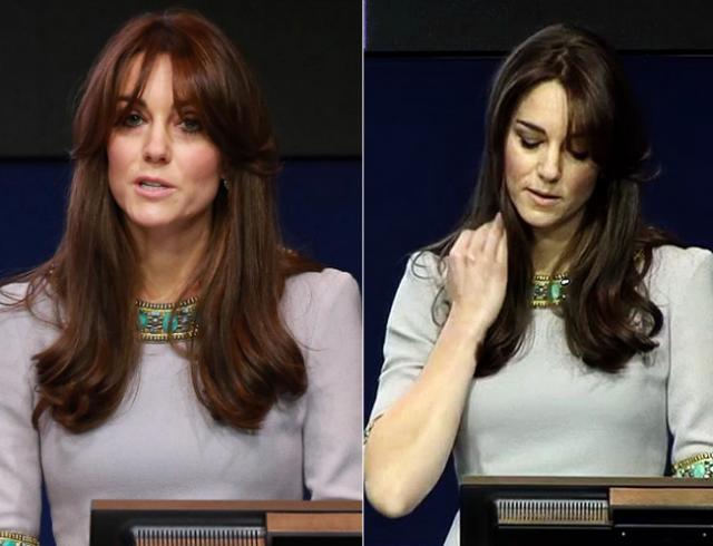 Кейт Миддлтон сильно постарела: причина в измене принца Уильяма?