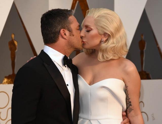 Леди Гага рассталась с Тейлором Кинни: стала известна причина разлада