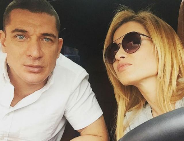 Курбан Омаров запретил Ксении Бородиной видеться со своим сыном