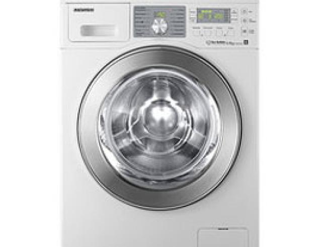 Обзор стиральной машины Samsung WF0602WKE