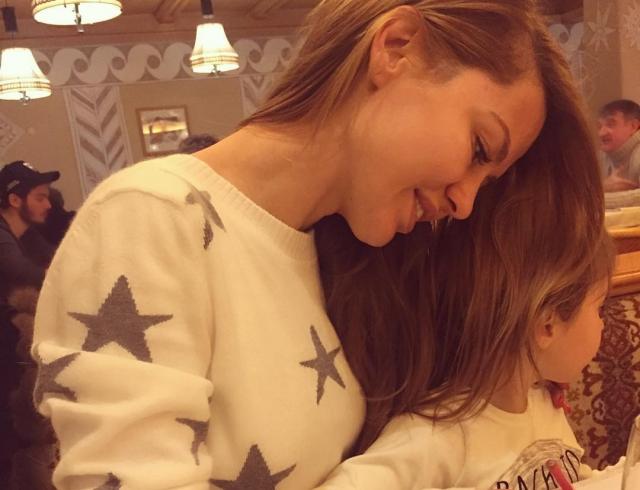 Виктория Боня удивила уникальным талантом 4-летней дочери (ФОТО)