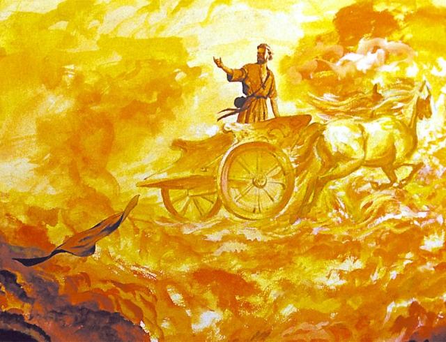 День святого пророка Ильи: традиции, народные приметы и празднование