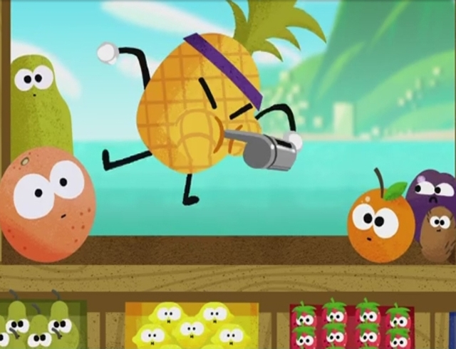 Google отметил начало Олимпийских игр 2016, выпустив Doodle Fruit Games: теперь каждый может поучаствовать в мини-соревнованиях