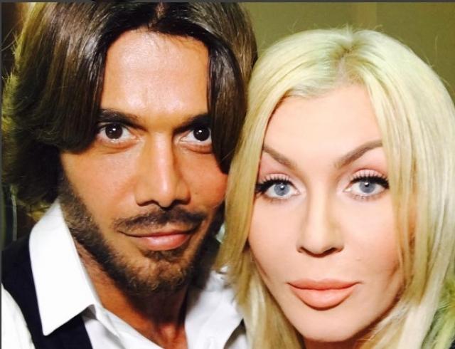 Муж Ирины Билык показал трогательное семейное фото с певицей