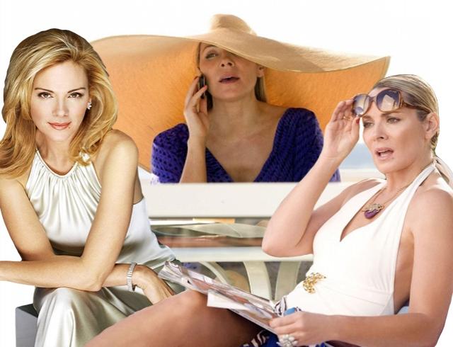Ким Кэтролл – 60: чему нас научил стиль Саманты Джонс в сериале Секс в большом городе