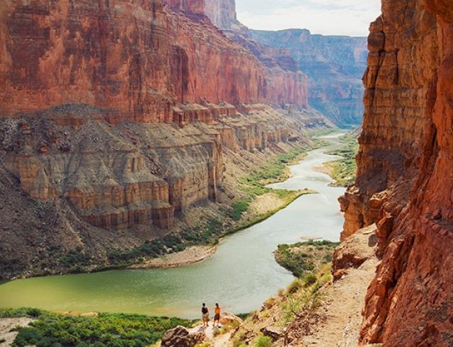 Путешествие по национальным паркам США: дорогами ковбоев, индейцев и золотоискателей