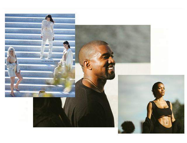 Открытие New York Fashion Week: почему Yeezy Season 4 – самое крутое шоу сезона