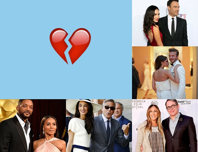 Самые красивые браки Голливуда или делаем ставки, кто следующий: можно ли верить в вечную любовь звезд