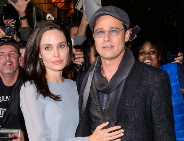 Развод Брэда Питта и Анджелины Джоли неизбежен: актриса во всем жаждет власти