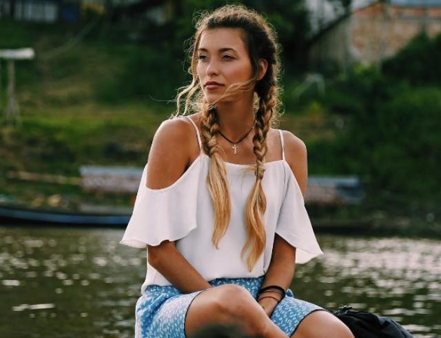 Регина Тодоренко кардинально сменила образ: известная путешественница стала рыжей (ФОТО)
