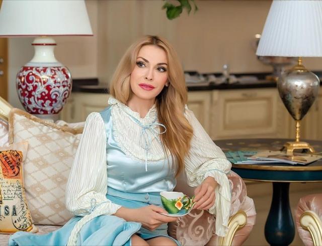 Актриса Ольга Сумская изменилась до неузнаваемости! (ФОТО)