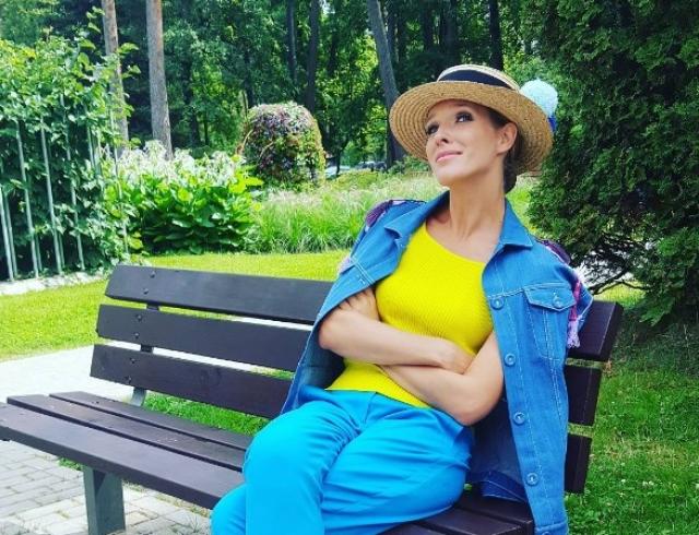 Катя Осадчая рассказала о том, как сын изменил ее жизнь: откровенное признание светской теледивы