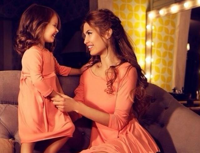 Виктория Боня просит советы в Инстаграм по воспитанию дочери
