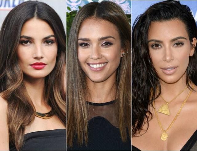 Самая сексапильная длина волос у женщины по мнению мужчин