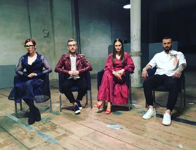 Кто покинул шоу Супермодель по-украински в седьмом выпуске