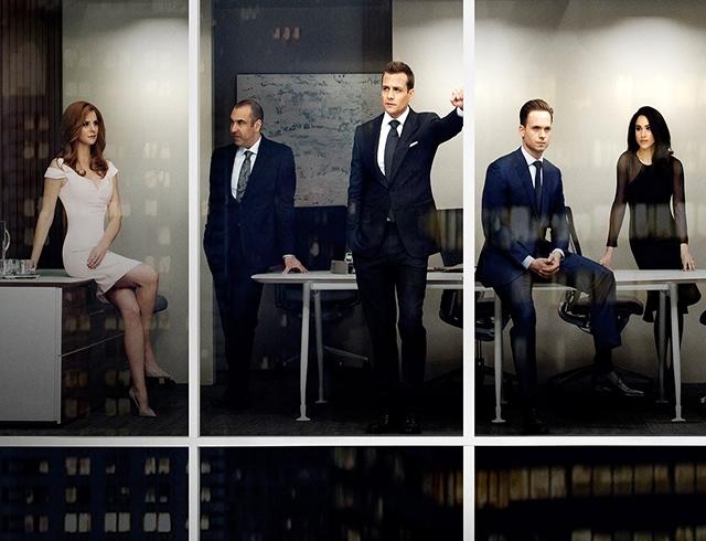Закон в костюме: лучшие фильмы и сериалы о юристах, которые прославились своими делами