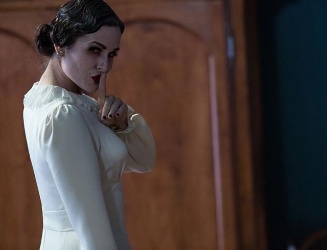 Что посмотреть на Хэллоуин: 10 лучших фильмов ужасов, которые вышли за последние годы