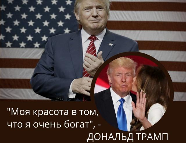 Дональд Трамп стал президентом США. Что наобещал миллиардер-популист избирателям, реакция соцсетей, как голосовали звезды, цитаты