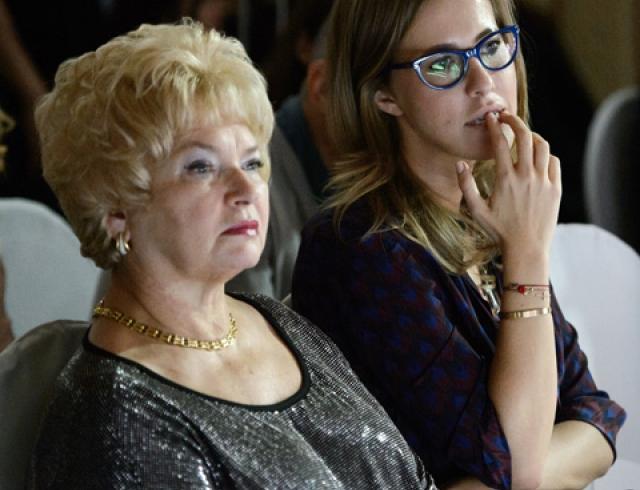 Мама Ксении Собчак мечтает назвать внука Анатолием