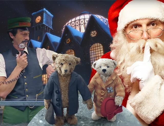 Праздничное настроение: лучшие рождественские ролики этой зимы (ОБНОВЛЯЕТСЯ)