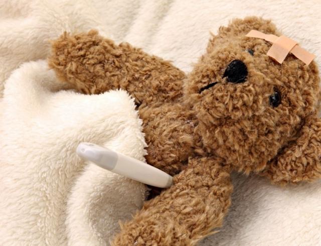 Лаферобион – скорая помощь для иммунитета