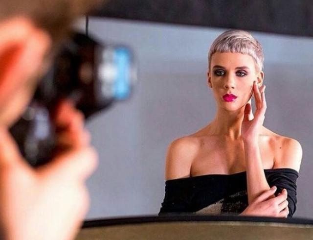 """Маша Гребенюк, победительница Супермодель по-украински 3: """"Из Нью-Йорка привезла Свете шапку инопланетянина"""""""