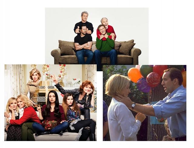 Новогоднее кино, которое захочется посмотреть на праздники: список фильмов для любой компании на Новый год 2018