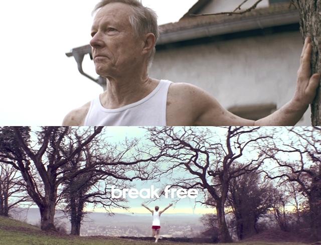 Никто не остановит тебя: трогательный ролик, набравший 9 миллионов просмотров, который проигнорировал Adidas
