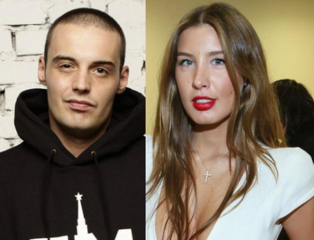 Скандальный рэпер Гуф прокомментировал слухи о романе с Кети Топурией