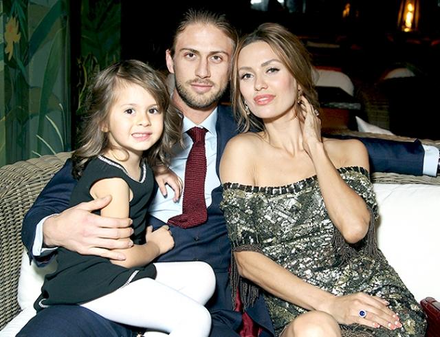 Официально: Виктория Боня и Алекс Смерфит расстались после 7 лет отношений