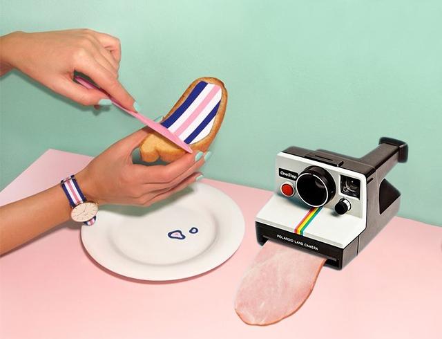Секрет вкусных фотографий: как фуд-фотографы делают еду аппетитной (клей, лак для волос, пена для бритья)