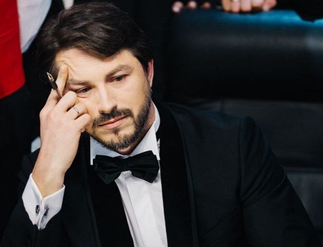Сергей Притула не будет ведущим Евровидения-2017 в мае