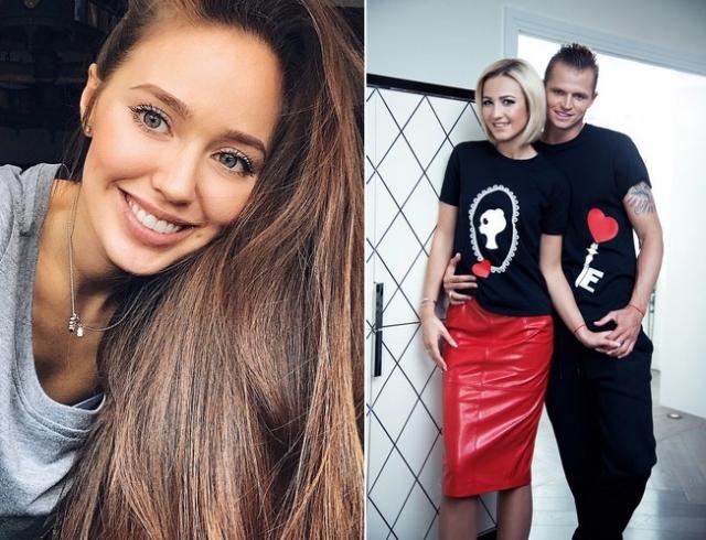 Новая девушка Дмитрия Тарасова стала мамой в 15 лет: комментарий Анастасии Костенко