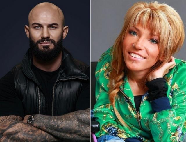 Представительница России на Евровидении Юлия Самойлова оказалась родственницей рэпера Джигана