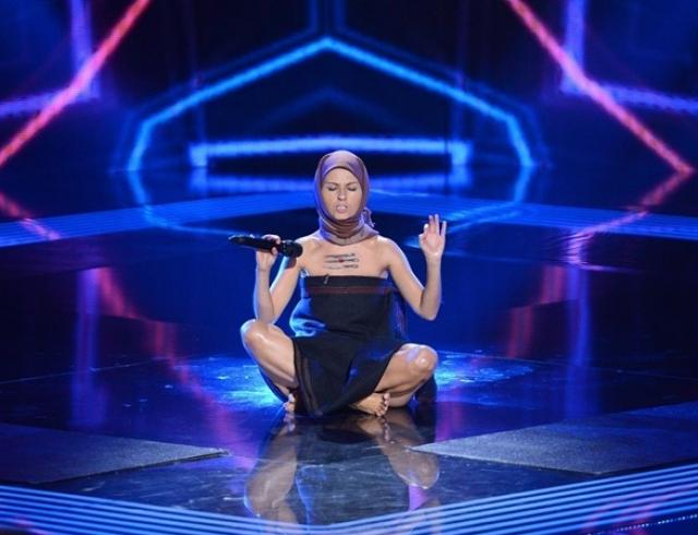 Катя Чили, возвращение легенды на Голосі країни-7: что мы знаем о знаменитой артистке
