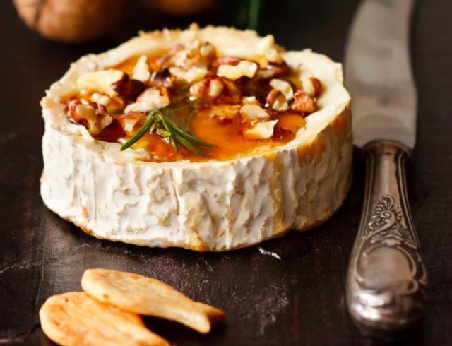 Мягкие сыры: блюда из Камамбера и Бри станут лучшим, что ты когда-либо пробовала