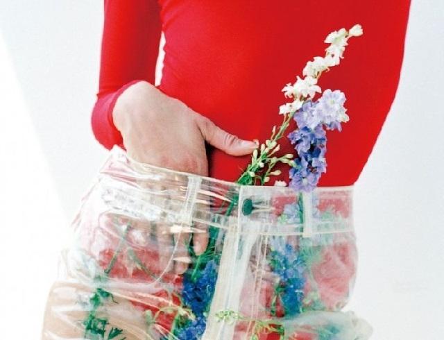 H&M будет делать всю одежду из переработанных материалов