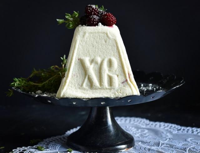 Инвентарь для главного блюда Пасхи: где купить форму для творожной паски