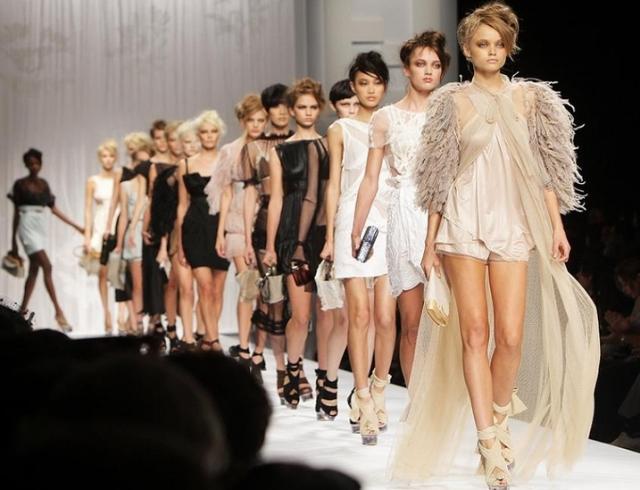 Стали известны даты нового сезона Ukrainian Fashion Week