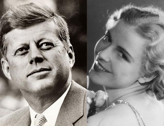 Редакция читает: исторический роман-биография про главную любовницу убитого президента Кеннеди