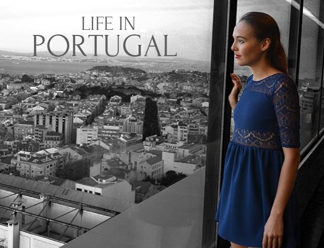 Жизнь в Португалии: рай для туриста и медленная смерть срочных дел