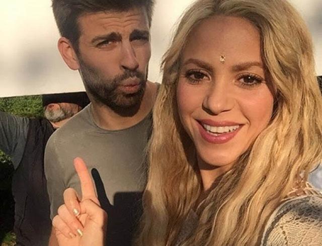 Приятная формальность: Шакира и Жерар Пике женятся спустя 7 лет отношений!