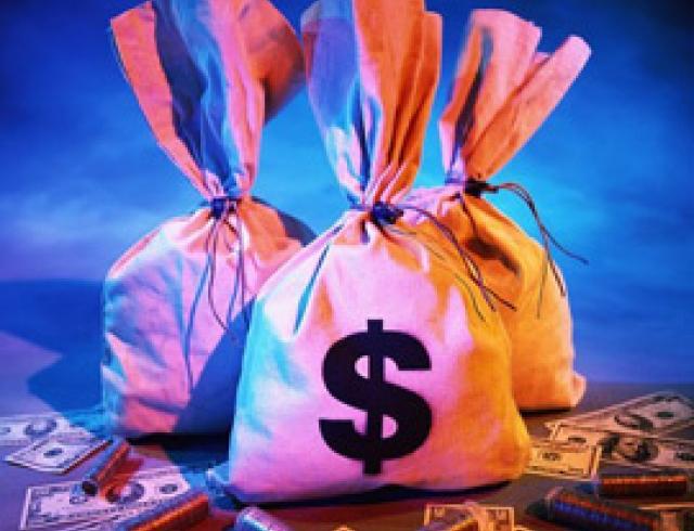 Магия денег: как она работает?