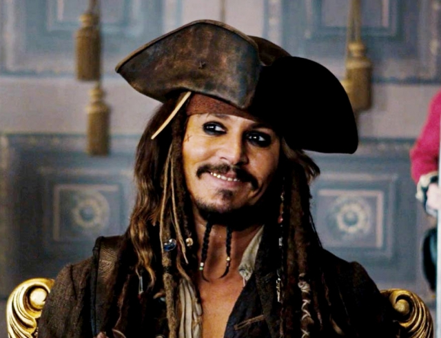 """Прощай, Джек Воробей: Джонни Деппа не будут снимать в продолжении """"Пиратов Карибского моря"""""""