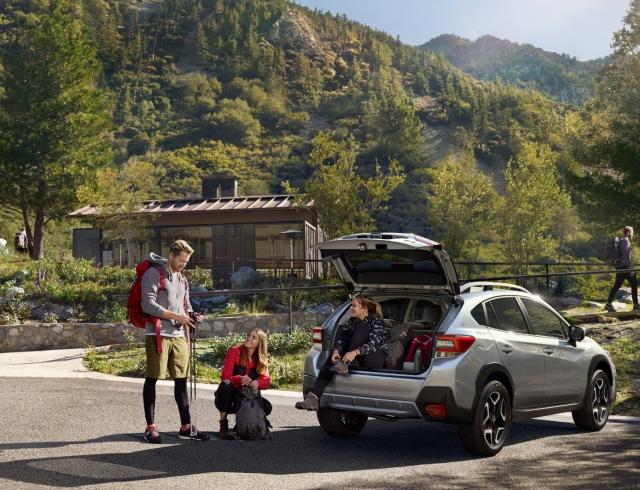 Почему тебе понравится обновленный Subaru XV: 6 чудес от автоинженеров