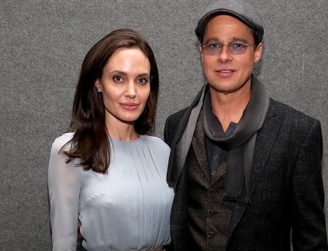 Анджелина Джоли и Брэд Питт планируют дружеские свидания ради детей