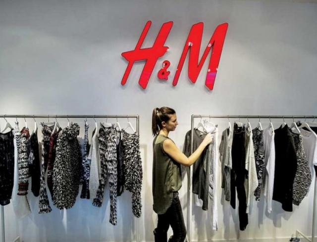 Мечта модниц свершилась: H&M официально начинает работу в Украине