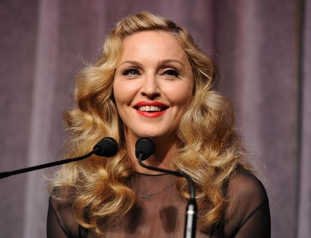 Жестокая естественность: 58-летняя Мадонна ужаснула лицом без косметики (ФОТО)