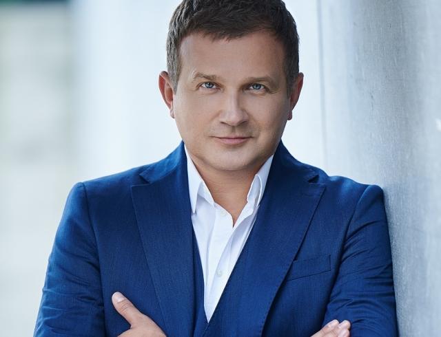 """#танціззіркамиchallenge: Юрий Горбунов станет ведущим легендарного шоу """"Танці з зірками"""""""